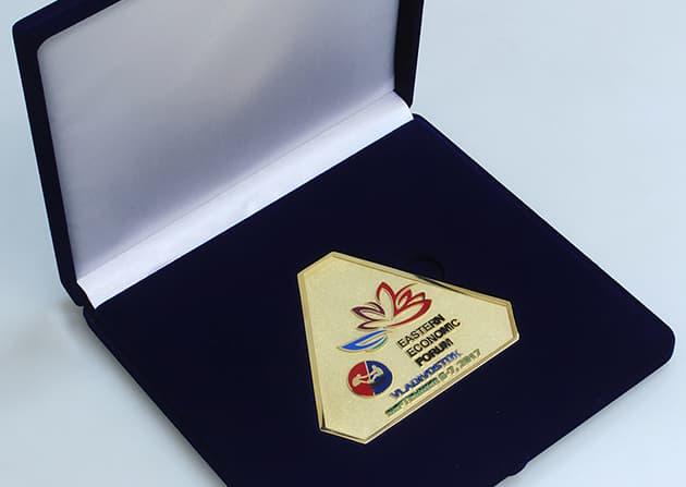 фото наград ВЭФ 2017